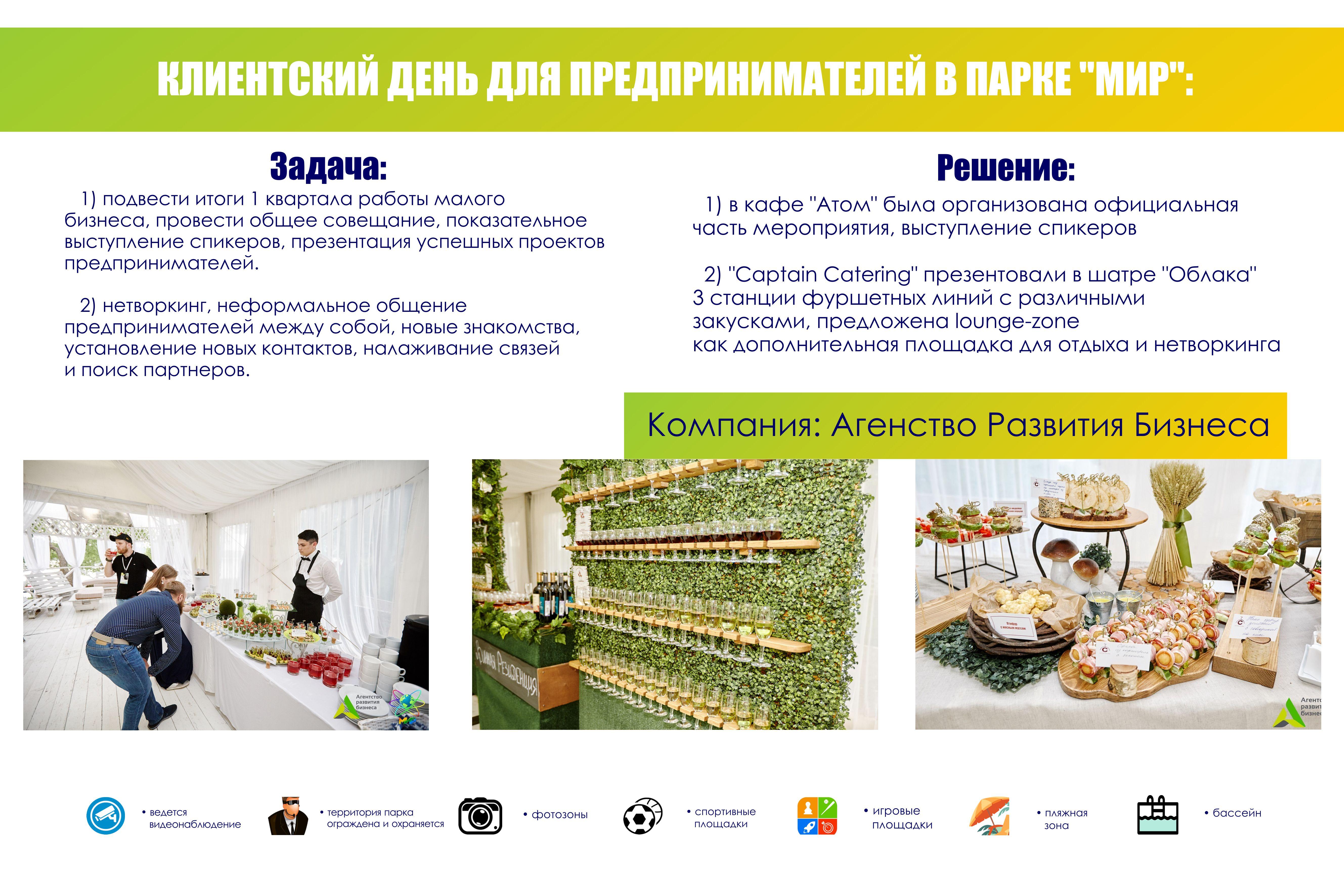 Компания АГЕНТСТВО РАЗВИТИЯ БИЗНЕСА