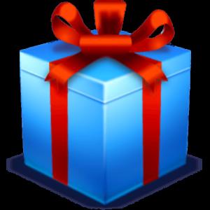 Подарок!!!